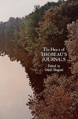 Image for The Heart of Thoreau's Journals