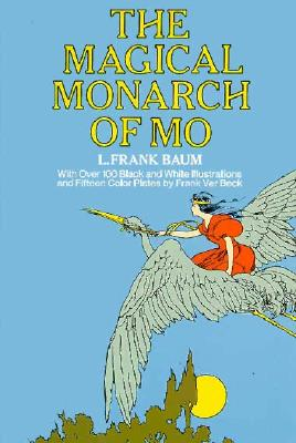 Image for The Magical Monarch of Mo