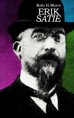 Image for Erik Satie