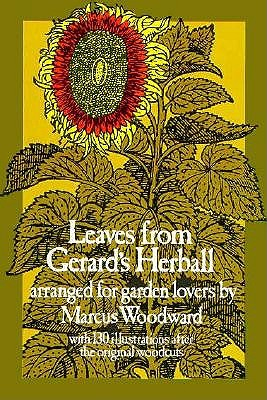 Image for LEAVES FROM GERARD'S HERBALL