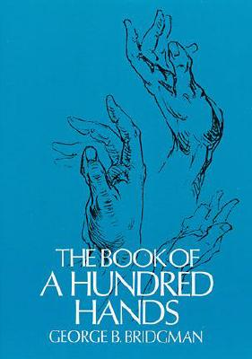 Image for BOOK OF A HUNDRED HANDS
