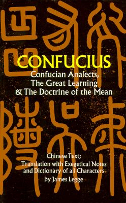 Image for Confucian Analects, The Great Learning & The Doctrine of the Mean