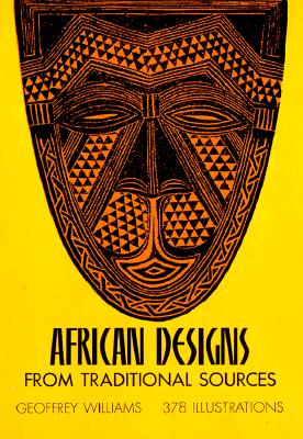 Image for African Designs from Traditional Sources