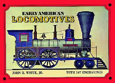 Image for Early American Locomotives