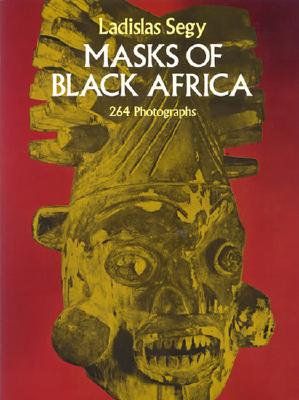 Image for Masks of Black Africa
