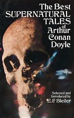 Image for Best Supernatural Tales of Arthur Conan Doyle
