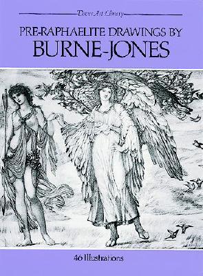 Image for Pre-Raphaelite Drawings by Burne-Jones.