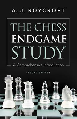 Image for The Chess Endgame Study