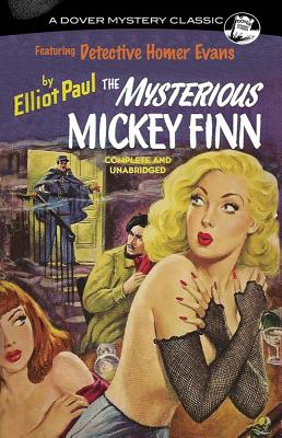 Image for The Mysterious Mickey Finn