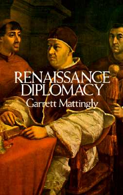 Image for Renaissance Diplomacy
