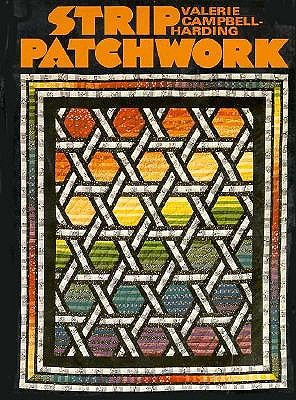 Image for Strip Patchwork