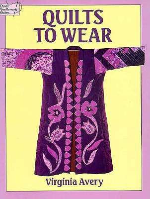 Image for Quilts to Wear (Dover Needlework)