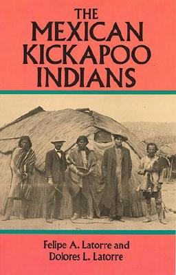 Image for MEXICAN KICKAPOO INDIANS