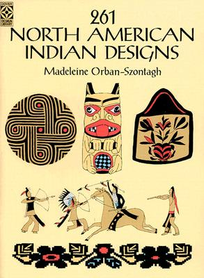 Image for 261 North American Indian Designs (Dover Pictorial Archive)