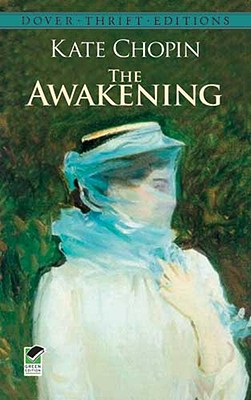 Image for The Awakening (Dover Thrift Editions)