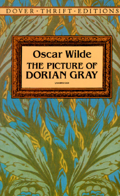 Image for The Picture of Dorian Gray (Dover Thrift Editions)