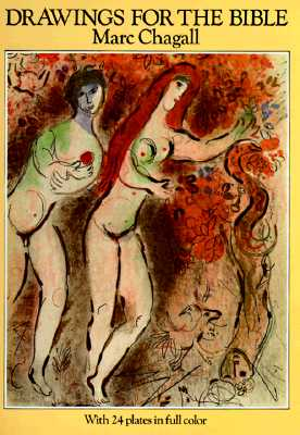 Drawings for the Bible, Chagall, Marc