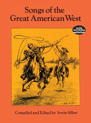Image for Songs of the Great American West