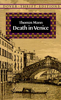 Image for Death in Venice