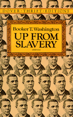 Image for Up from Slavery (Dover Thrift Editions)