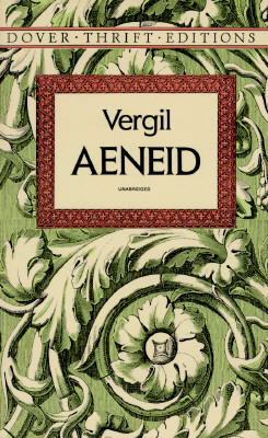 Image for Aeneid (Dover Thrift Editions)
