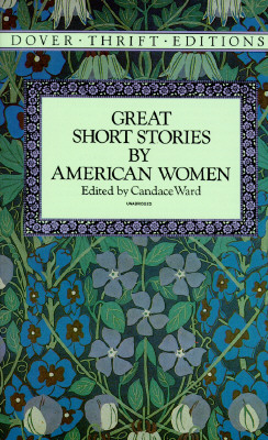 Image for Great Short Stories by American Women (Dover Thrift Editions)