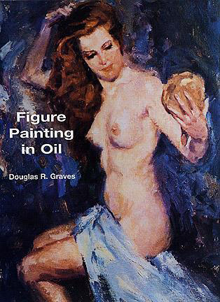 Image for Figure Painting in Oil