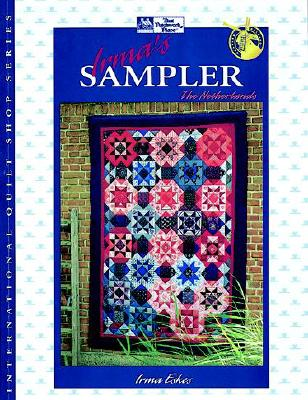 Irma's Sampler: The Netherlands (Dover Quilting), Irma Eskes
