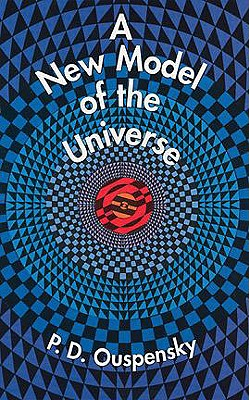 Image for A New Model of the Universe (Dover Occult)