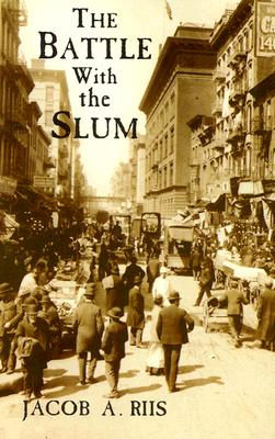 Image for The Battle with the Slum (New York City)