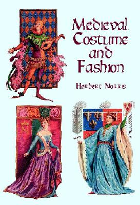 Image for Medieval Costume and Fashion