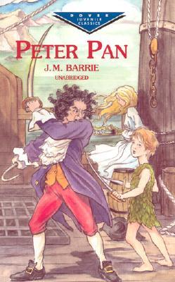 Image for Peter Pan (Dover Children's Evergreen Classics)