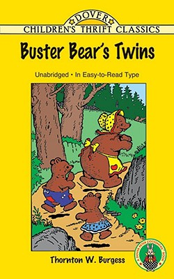 Image for Buster Bear's Twins (Dover Children's Thrift Classics)