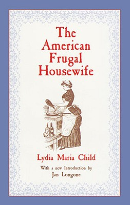 Image for The American Frugal Housewife