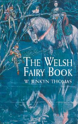 Image for Welsh Fairy Book