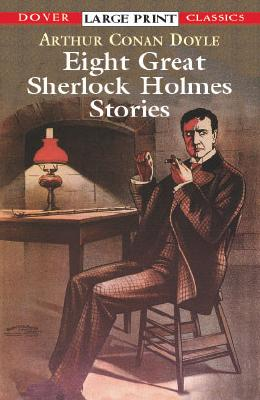 Image for Eight Great Sherlock Holmes Stories