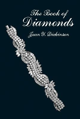 Image for The Book of Diamonds