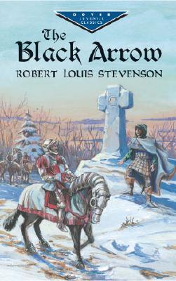 Image for The Black Arrow (Dover Children's Evergreen Classics)