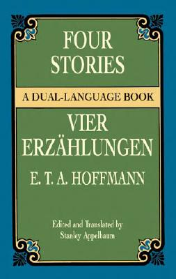 Image for Four Stories/Vier Erzählungen [German]