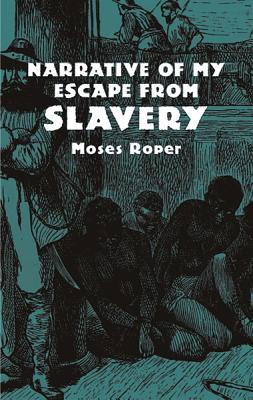 Image for Narrative of My Escape from Slavery