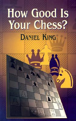 Image for How Good Is Your Chess? (Dover Chess)