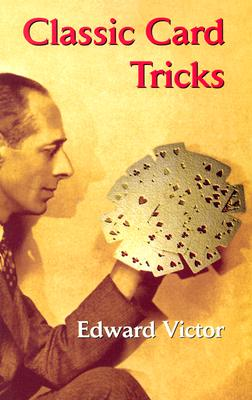 Image for Classic Card Tricks (Dover Magic Books)