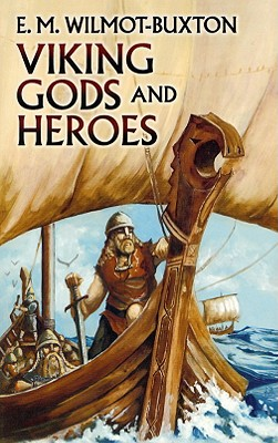 Image for Viking Gods and Heroes (Dover Storybooks for Children) (Vol i)