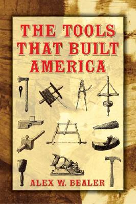 Image for The Tools that Built America