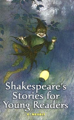 Image for Shakespeare's Stories for Young Readers (Dover Children's Classics)