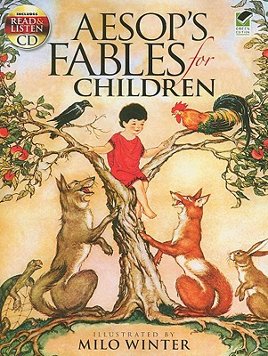 Image for Aesop's Fables for Children (No CD)