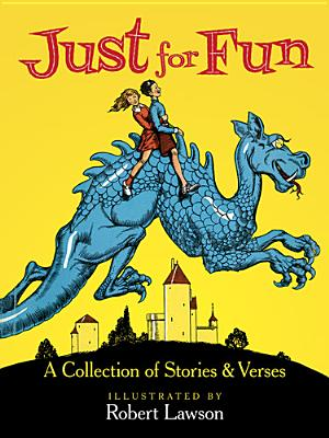 Image for Just for Fun: A Collection of Stories and Verses (Dover Children's Classics)