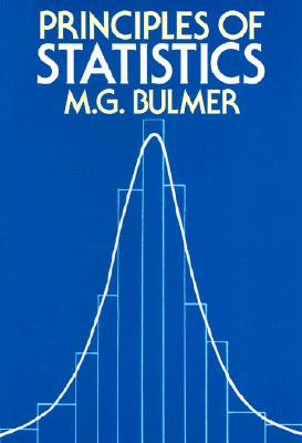Image for Principles of Statistics (Dover Books on Mathematics)