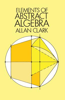 Image for Elements of Abstract Algebra (Dover Books on Mathematics)