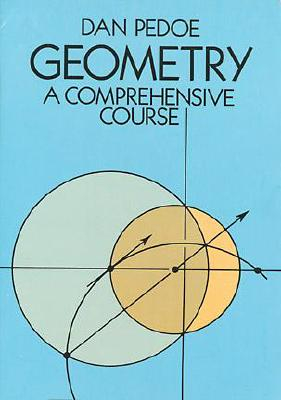 Image for Geometry: A Comprehensive Course (Dover Books on Mathematics)